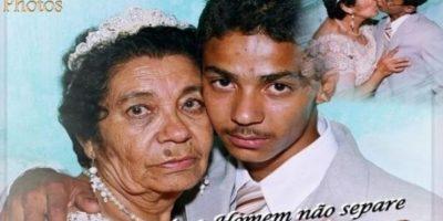 Una foto para el recuerdo (de millones de internautas desconcertados). Foto:Awkward Family Photos
