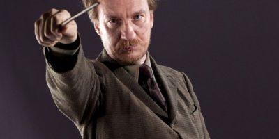 Remus Lupin, amigo de Sirius y James, padre de Harry. Se transforma en Hombre Lobo y fue maestro de Defensa contra las Artes Oscuras Foto:Warner Bros