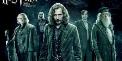 """FOTOS: Otros personajes de """"Harry Potter"""" que J.K. Rowling no debió matar"""