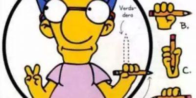 """MEMES: 25 aniversario de """"Los Simpson"""""""