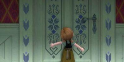 "Jennifer Lee (Directora de ""Frozen) es la primera directora que tuvo Walt Disney. Foto:Disney"