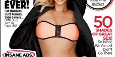 FOTOS: ¿Mucho photoshop? Britney Spears es comparada con Heidi Klum