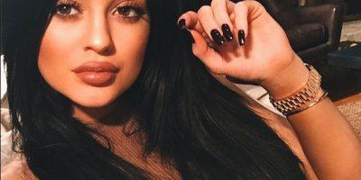 Es originaria de Los Ángeles California Foto:Instagram Kylie Jenner