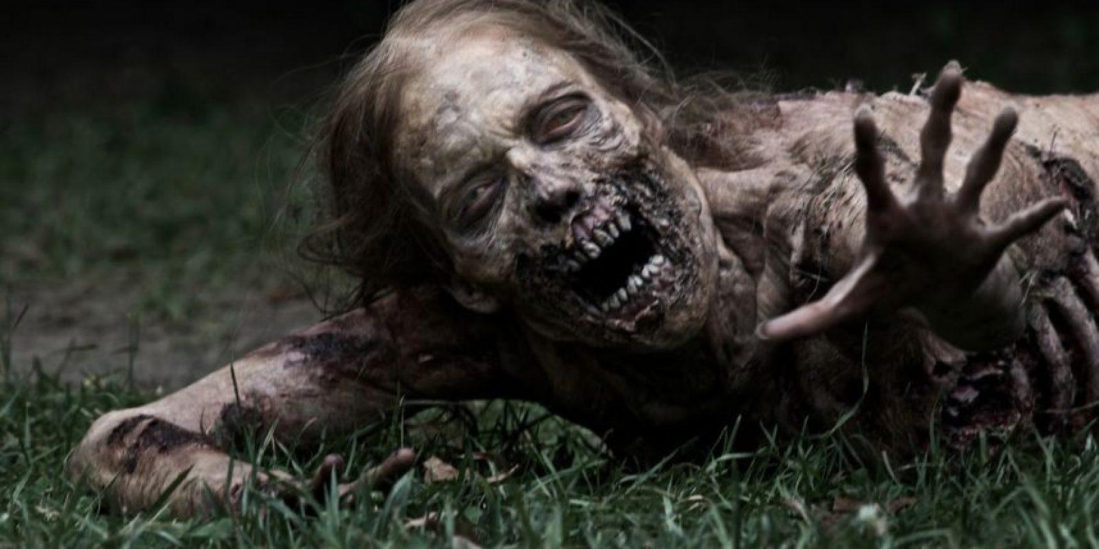 """La serie de zombies, más exitosa del canal """"AMC"""", puso a los seres infectados en el mapa, convirtiéndose en uno de los temas favoritos para películas y demás."""