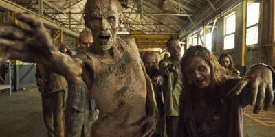 """Fotos: Los zombies de """"The Walking Dead"""" dejarán el bosque por la ciudad"""