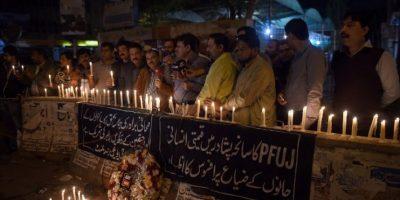 Pakistán: Los rostros detrás de la masacre de niños