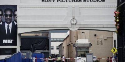 Piratas retan a Sony