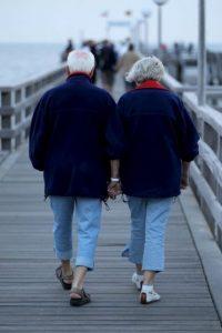 8. A pesar de los problemas que puedan tener, el pensar que aman al otro les ayudará a superar momentos difíciles en pareja. Foto:Getty Images
