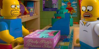 10 datos que deben conocer de Los Simpson