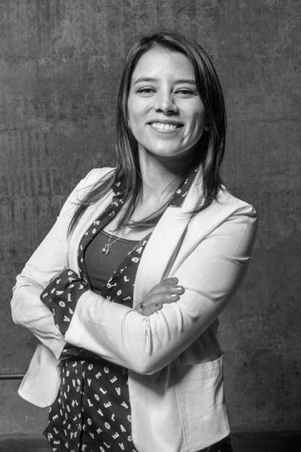 Es Creadora de Maestros del web.La nueva manera de educar. Foto:Nuevología