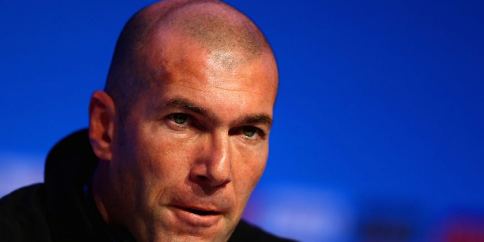 Zinedine Zidane eligió a su once ideal. Foto: Getty Images