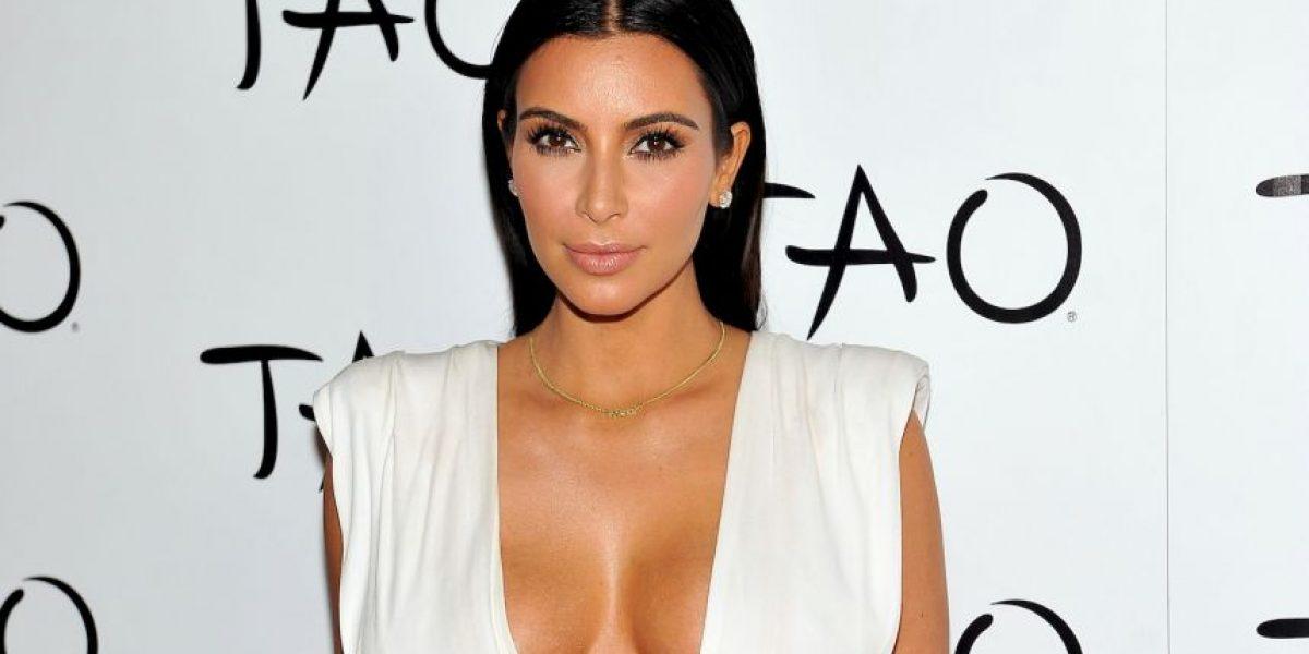 1 millón de dólares: Lo que le ofreció un príncipe a Kim Kardashian por una noche