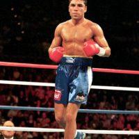 Óscar de la Hoya es una exboxeador estadounidense. Foto:Getty Images