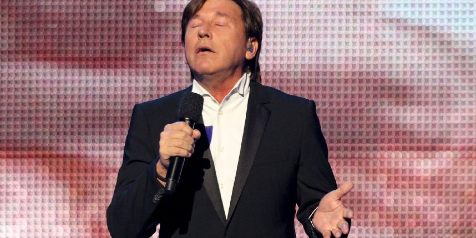Ricardo Montaner Foto: Getty Images