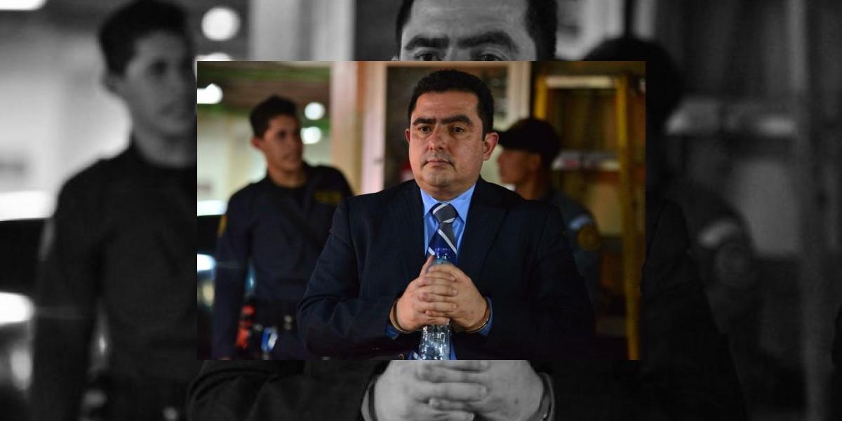 Abogado de Gudy Rivera sale libre