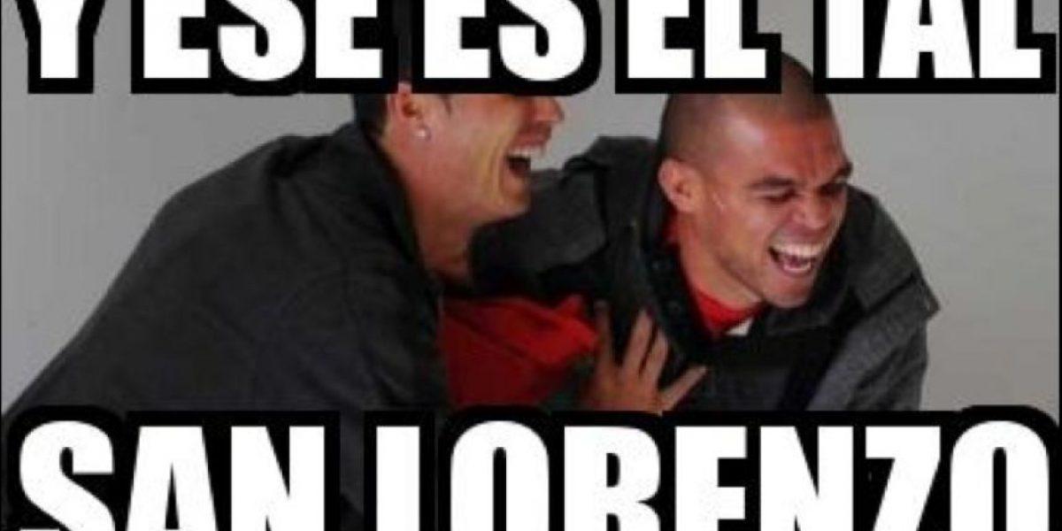 MEMES: Real Madrid enfrentará a San Lorenzo por el Mundial de Clubes
