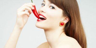 Conóce los beneficios de la comida picante