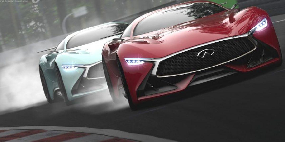 FOTOS: ¡Espectaculares! Así son los nuevos autos de Gran Turismo 6