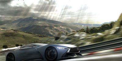 Foto:Gran Turismo / Infiniti