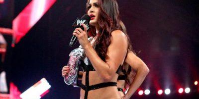 En 2012 obtuvo su primer campeonato Foto:WWE