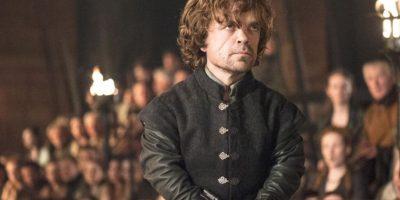 Peter DinklageesTyrion Lannister, uno de los pilares de la serie.
