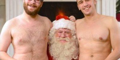 Fotos: ¿Cómo celebran la Navidad los famosos?