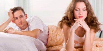 8 formas de alejar el mal humor entre pareja