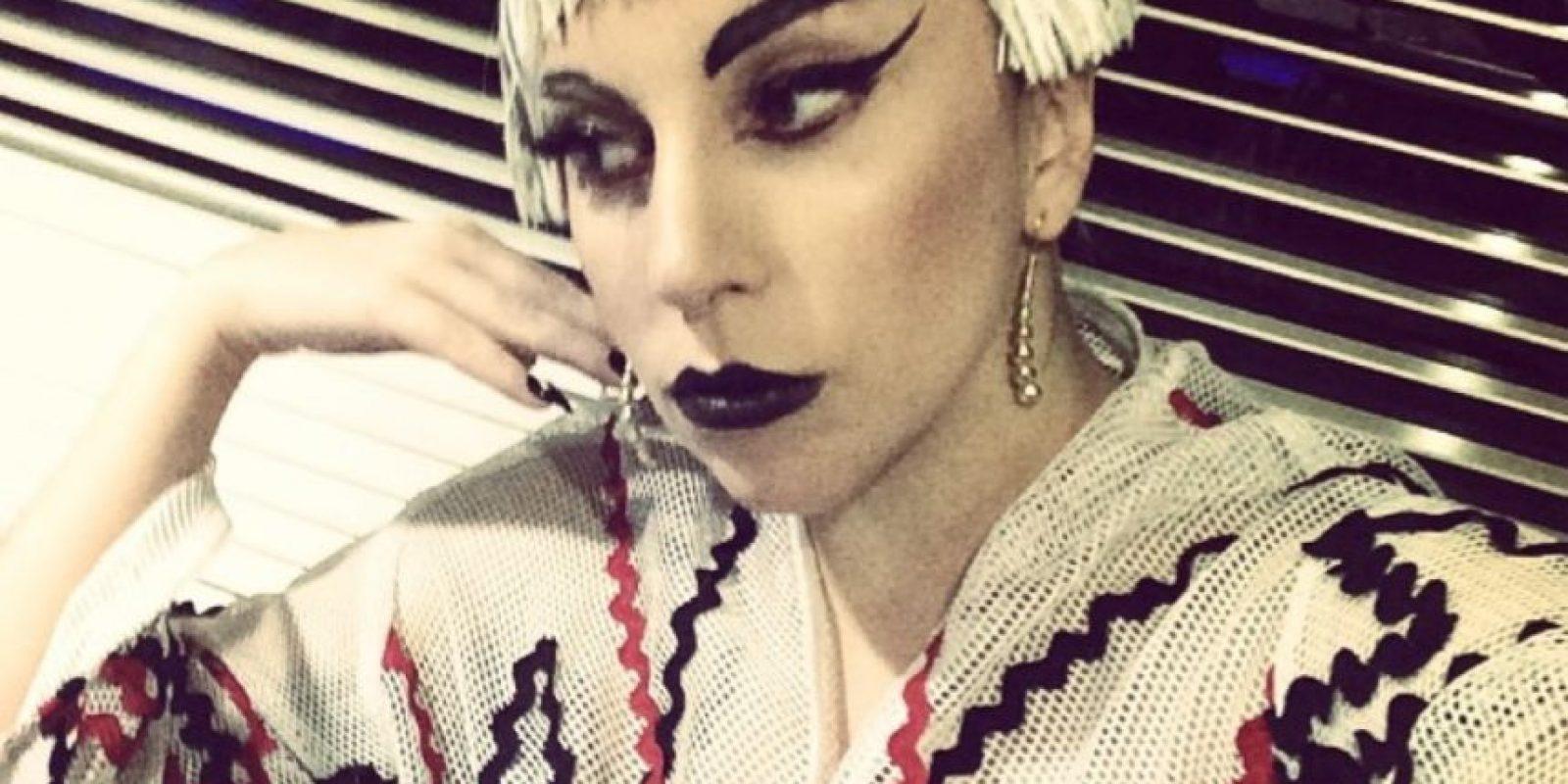Lady Gaga Foto:Instagram/Lady Gaga