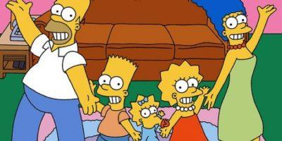 10 perjudiciales lecciones de vida que los Simpson nos han enseñado