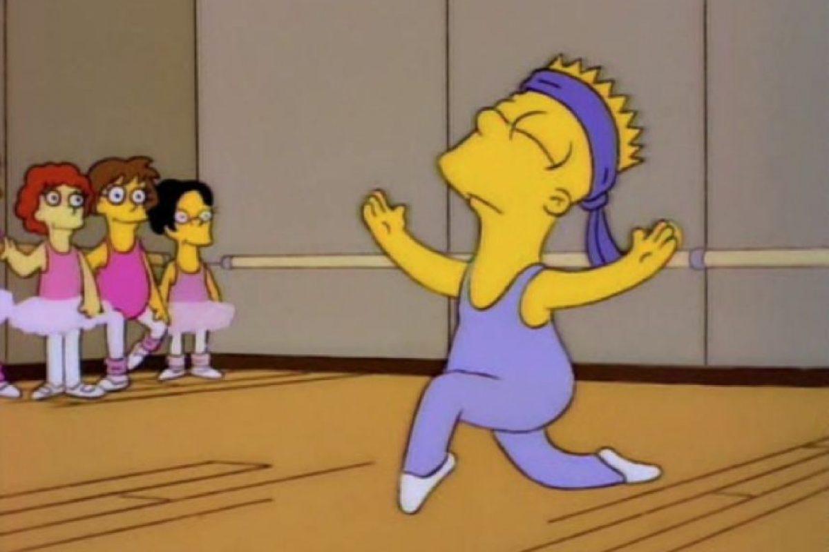 6. Si son únicos e inteligentes, renuncien a ello Foto:Tumblr.com/Simpsons