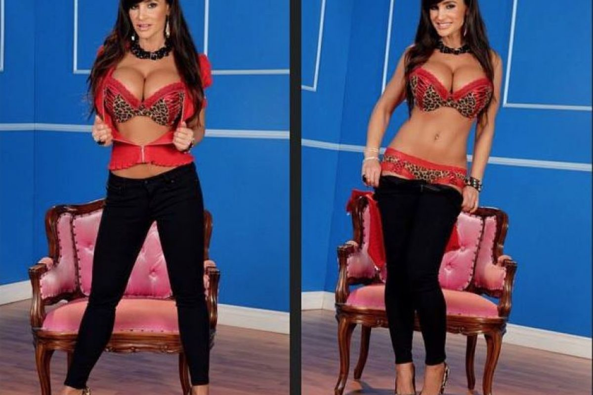 Foto: Facebook The Real Lisa Ann