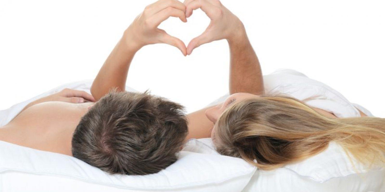 """La conexión emocional es el """"gancho"""" sexual Foto:Shutterstock"""
