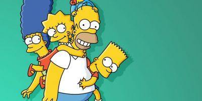 """""""Si Bart puede llamarse el Barto entonces yo seré el Homo Foto:Internet"""