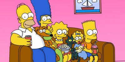 """""""Es un niño, ¡y que niño! No Homero es niña ese el cordón umbilical"""" Dr. Gilbert Foto:Internet"""