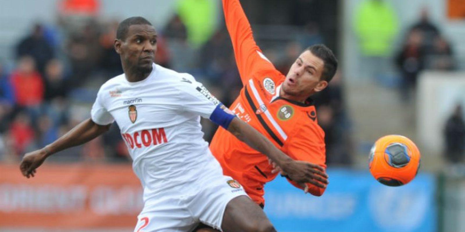 El jugador francés dejó el Barcelona en 2013, después se enfiló con el Mónaco y luego con el Olympiakos. Foto:AFP
