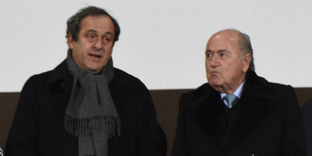 Investigador de la FIFA renuncia