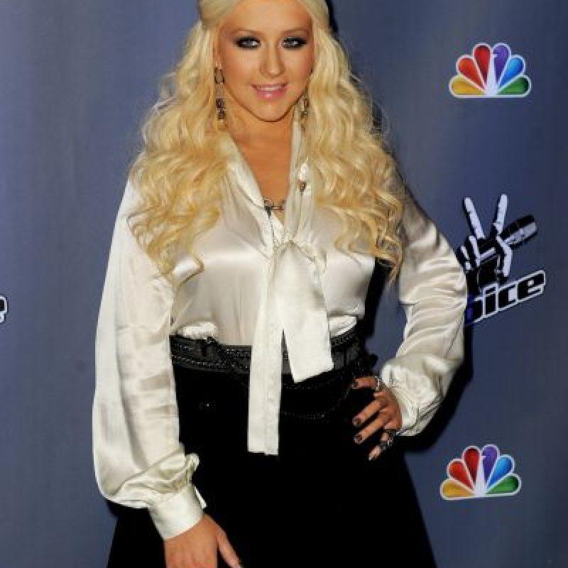 Octubre 2011 Foto:Getty Images