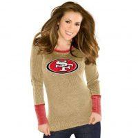 49ers de San Francisco de la NFL Foto:Facebook: Touch by Alyssa Milano