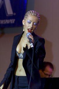 Junio 2001 Foto:Getty Images