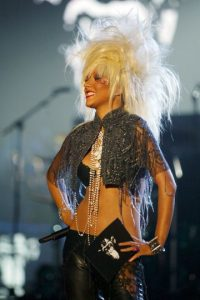 Noviembre 2003 Foto:Getty Images