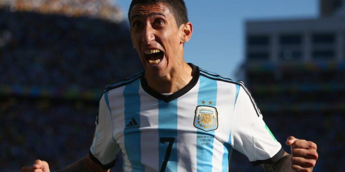 ¡De no creer! Lionel Messi no es el mejor futbolista argentino de 2014