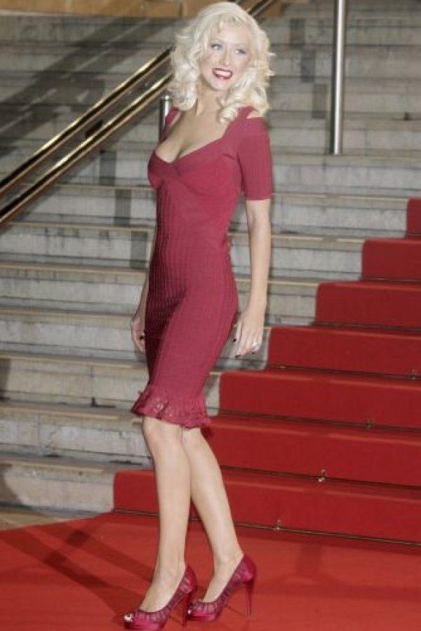 Enero 2007 Foto:Getty Images