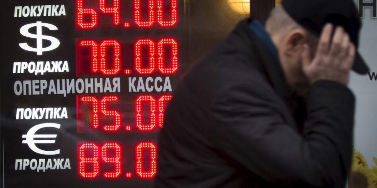 7 puntos para entender la crisis económica de Rusia