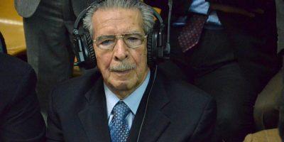 Resolución de CC obliga a reiniciar juicio contra Ríos Montt el 5 de enero