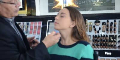 Unifica el tono de tu piel y corrige imperfecciones Foto:Ivonne Gordillo