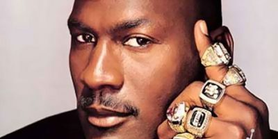 Durante su carrera Jordan ganó múltiples premios e impuso varios récords. Foto:greysaber.com