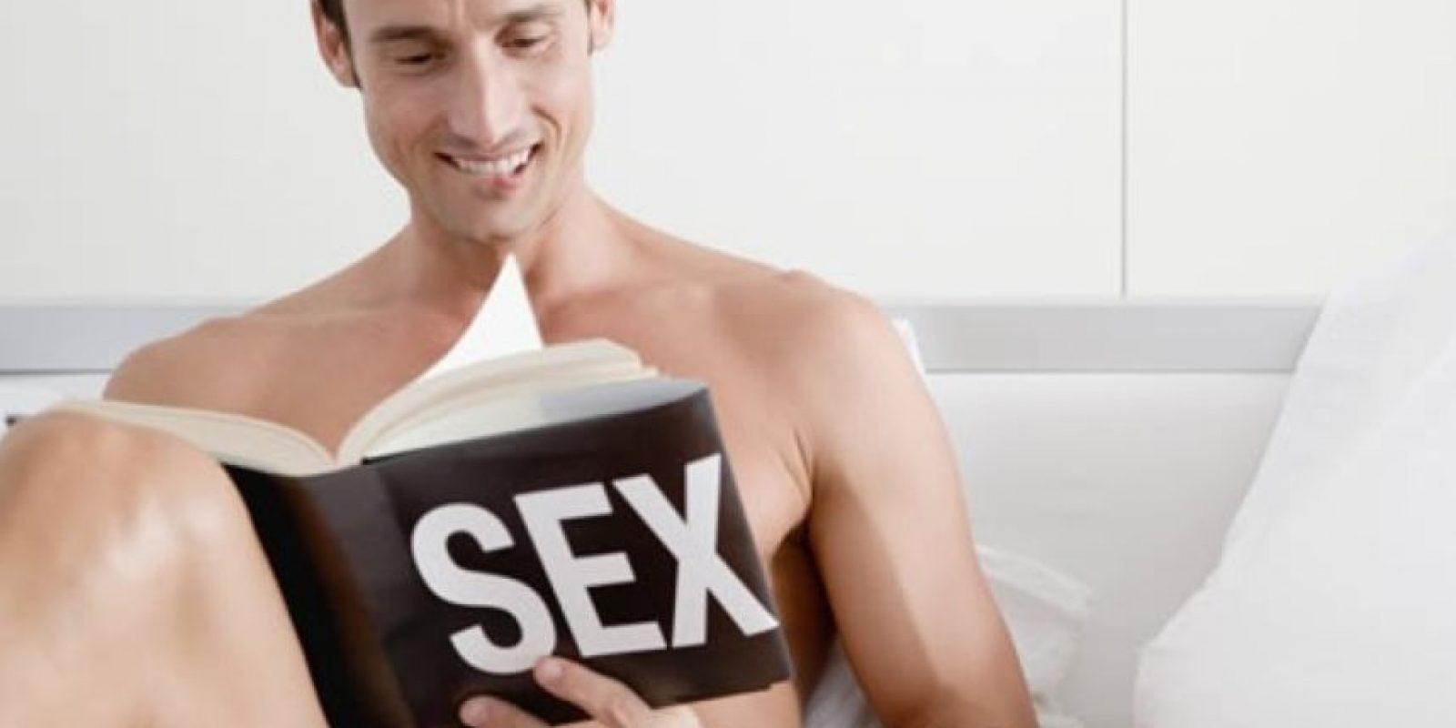 """4. """"El apetito sexual y el gozo en las mujeres disminuyen con la edad"""" Foto:Pinterest"""