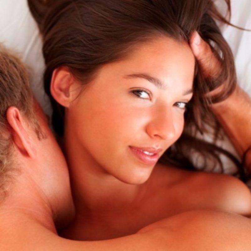 Al respecto en psicólogo David Buss de la Universidad de Texas asegura que las mujeres entre los 30 y 40 años tienen mayor deseo sexual que adolescentes o jóvenes de 20 años. Foto:Pinterest