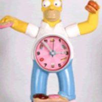 Reloj Foto:Simpsoncrazy