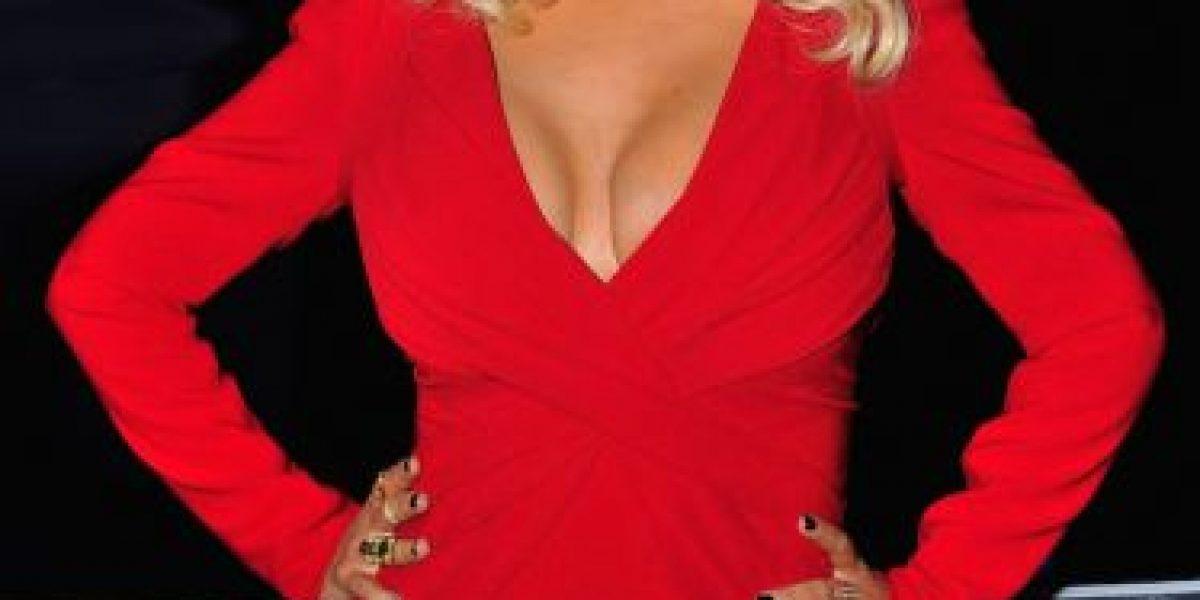 FOTOS: Los inolvidables looks de Christina Aguilera en su cumpleaños 34